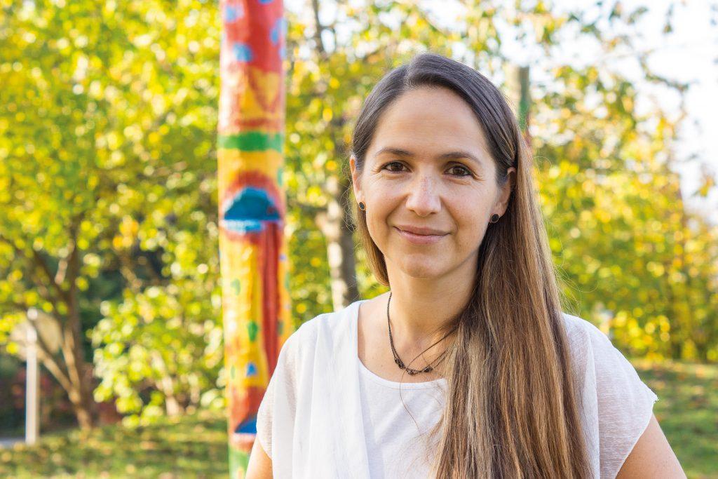Manuela Flankl