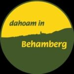 dahoam in Behamberg